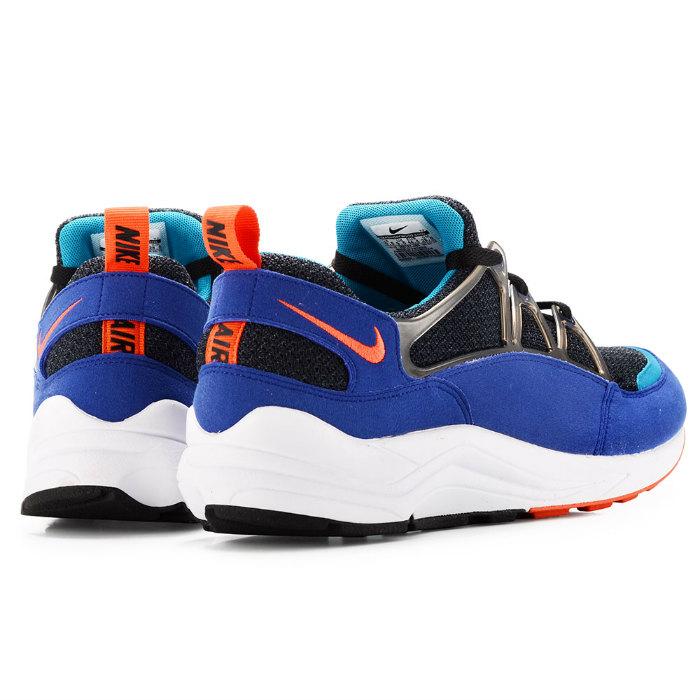 NIKE AIR HUARACHE LIGHT 306127 480 Nike Air halti Lite sneakers blue Concord