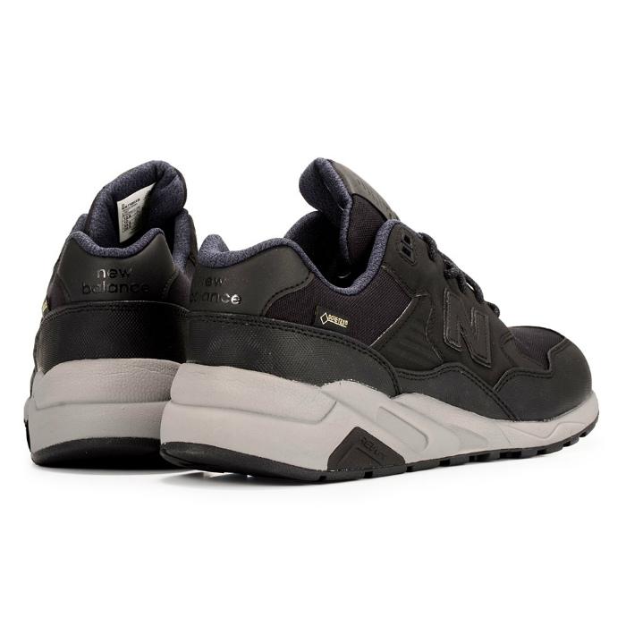 "New Balance MRT580XB""GORE-TEX""新平衡戈尔纺绩品黑色灰色580运动鞋鞋限定型号"