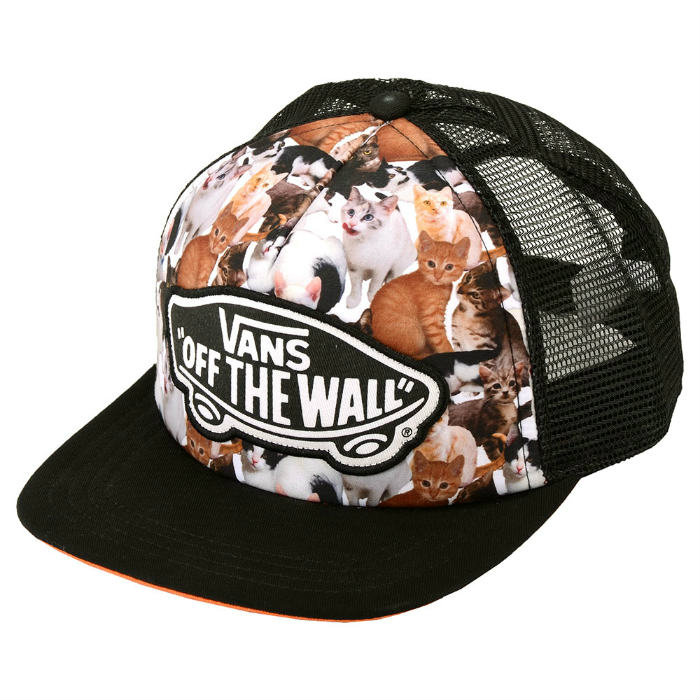 1e94289d4cc cat vans hat   OFF38% Discounts