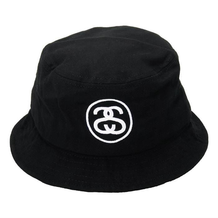 65dae2c7ca2ad5 【全2色】 パープル ステューシー 【 メンズ / レディース 】 Stussy STOCK LOCK SU 15 BUCKET HAT 帽子 ブルー  バケットハット