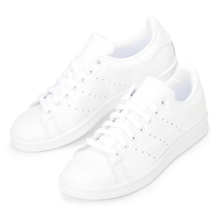 【 メンズ / レディース 】アディダス オリジナルス スタンスミス スニーカー ホワイト 白 レザー adidas STAN SMITH S75104