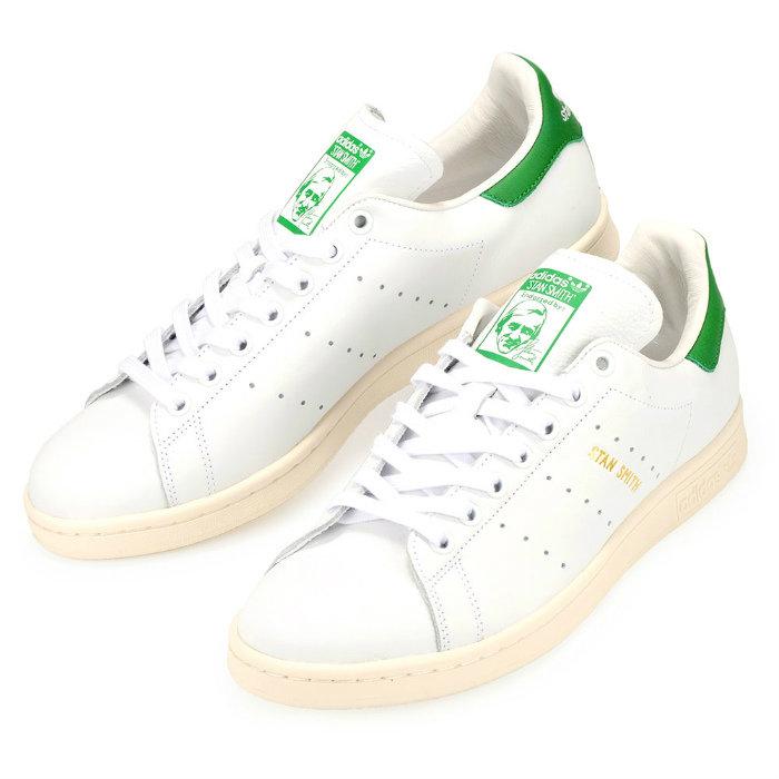 スニーカー adidas スタンスミス