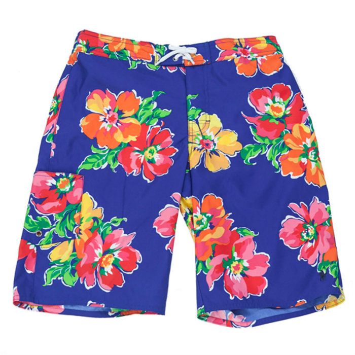 ralph lauren swim shorts big pony