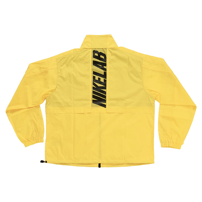 0a9210af53f4 Nike laboratory heritage track suit Nikelab Heritage Track 942120 719  yellow black black yellow set jacket underwear is unisex