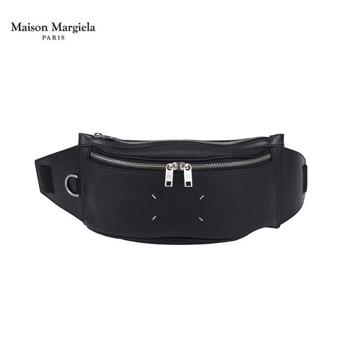 Maison Margiela 送料無料限定セール中 メゾン マルジェラ Marsupio S55WB0075 ウエストポーチ P4007 mgl0122 5☆大好評 T8013 ボディバッグ