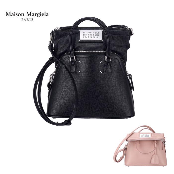 Maison Margiela メゾン マルジェラ Borsa Tracolla 発売モデル S56WG0082 H8631 ハンドバッグ PR044 ショルダーバッグ 休日 T8013 mgl0128