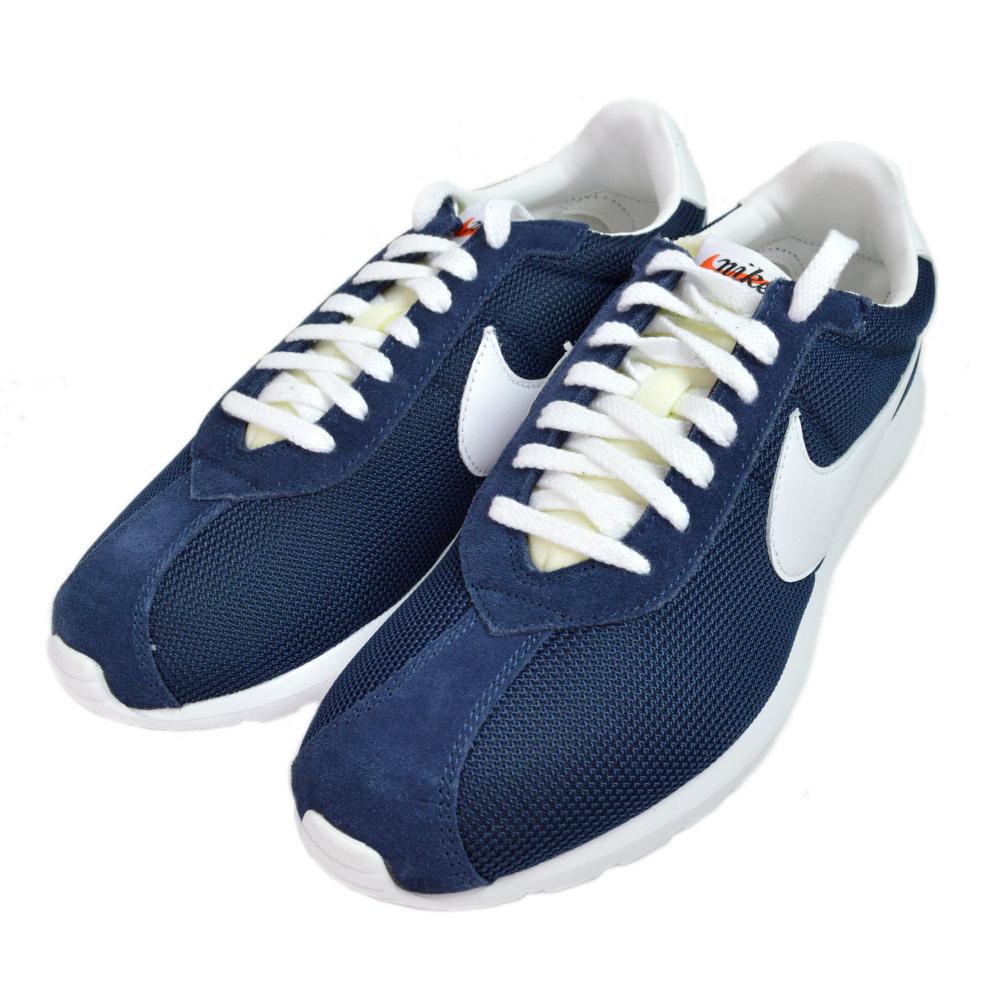 NIKE ROSHE LD 1000 QS 802022-001 802022-401 耐克玫瑰的复古的海军的黑色的白色的光的运动鞋运动鞋鞋鞋