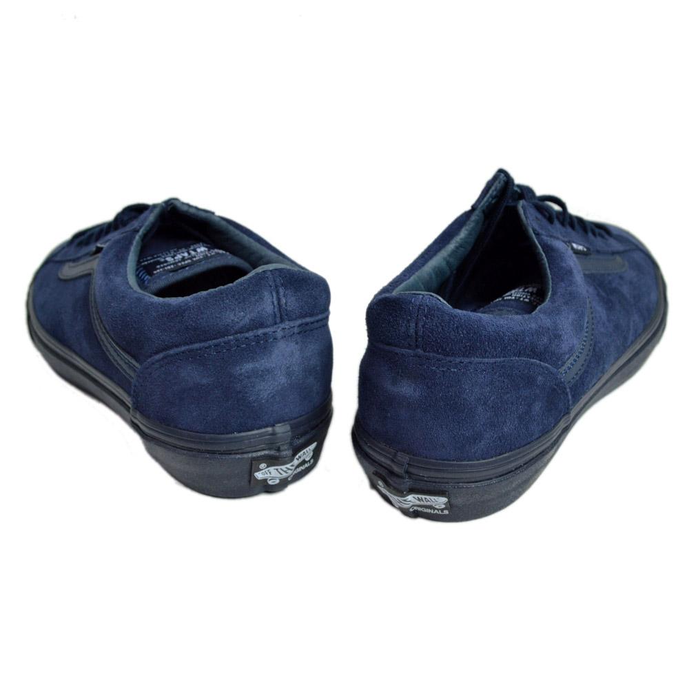 VANS VAULT x WTAPS OG STYLE 36 LX VN-0SF5H1X VN-0SF5GW6 VN-0SF5GW8 vans Vault double tops original style 36 Black Burgundy Navy collaboration Sneakers Shoes suede