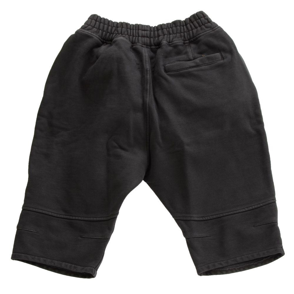 阿迪达斯艹 FJ 3 / 4 短裤子 AO2602 KAVIAR 阿迪达斯容易 1 汗短裤热裤短裤 Kanye West 黑暗的季节