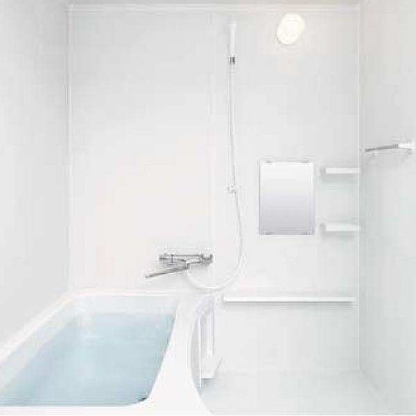 LIXIL リクシル リノビオフィット システムバス ユニットバス お風呂 リフォーム マンション用 Tタイプ 1116 【商品のみ】