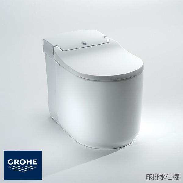 グローエ(GROHE)シャワー トイレ センシア アリーナ(床排水仕様)商品のみ