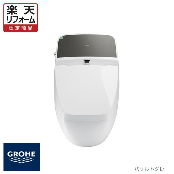 【リフォーム認定商品】 グローエ(GROHE)シャワー トイレ センシアプレモ(各色) 工事費込 【リフォームパック】