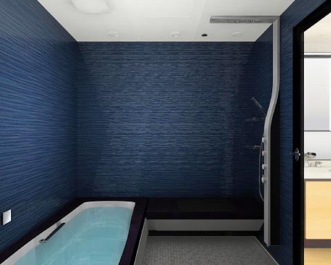 LIXIL システムバスルーム 戸建住宅向け スパージュ 1620 1.25坪サイズ 楽フェス展示台プラン