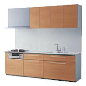 TOTO システムキッチン ザ・クラッソ I型おすすめパッケージ 間口2550 食洗機なし 1A・1B商品のみ