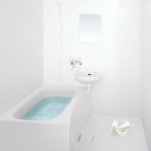 パナソニックAWE 集合住宅用 ユニットバスルーム UW2 標準タイプ E2 サイズ1014 商品のみ
