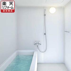 TOTOマンションリモデルバスルームWHV1014 Sタイプ 1室換気扇(IKKC5)つき【リフォーム認定商品】