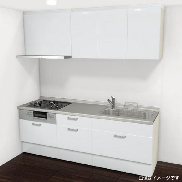 [リリパ オリジナルプラン]リクシル LIXIL システムキッチン アレスタ I型 間口2250(Aプラン)商品のみ