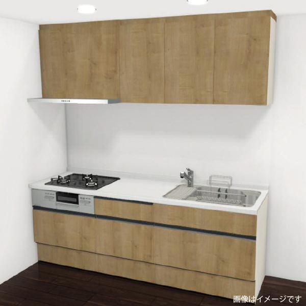 [リリパ オリジナルプラン]リクシル LIXIL システムキッチン アレスタ I型 間口2250(Bプラン)商品のみ