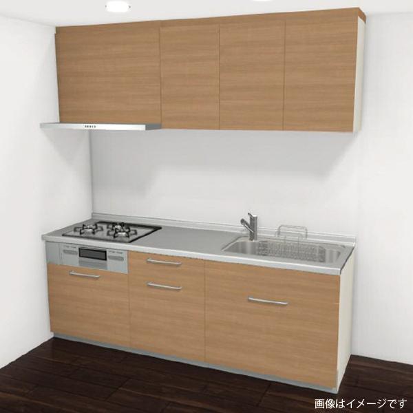 [リリパ オリジナルプラン]リクシル LIXIL システムキッチン シエラ I型 間口2250(Bプラン)商品のみ
