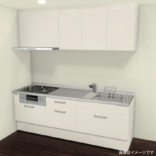 [リリパ オリジナルプラン]リクシル LIXIL システムキッチン リシェル SI I型 間口2250(Aプラン)商品のみ