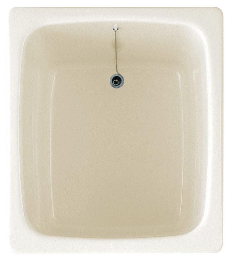 TOTO バスタブ 浴槽 FRP ポリバス 据え置き 置き型 800サイズ 右排水 【P102R】 2方半エプロン 送料無料 メーカー直送 軒先渡し マンション1階渡し 荷受け必要(荷受けできなかった場合、保管料・再配達料かかります) 代引き不可 時間指定できません