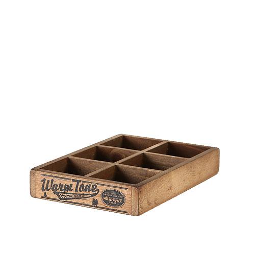 購買 ダルトン 開店祝い オシャレ 木製 小物収納 ch11-h417nt