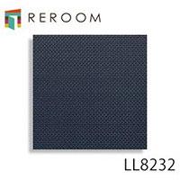 壁紙 のりつき ブルー カワイイ 1m 単位切売 リリカラ REROOM 信託 もとの壁紙に重ね貼り 下敷きテープ付き OK 限定タイムセール のり付き 青 LL-5190