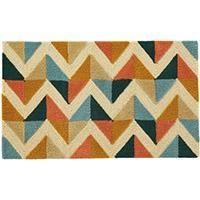 玄関やキッチンにお薦めナチュラルで上品なマット/絨毯/カーペット/フロアマット/東リ TOM4913[REROOM]