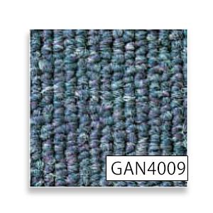 タイルカーペット チープ ブルー 青色 東リ 春の新作 GAN4009 1ケース20枚入れ REROOM 国産品 業務用タイプで丈夫 人気のGA400シリーズ 裏面糊付