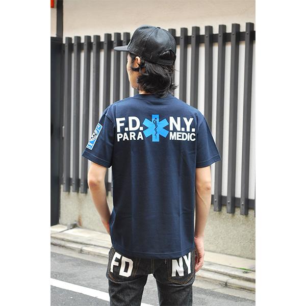紐約消防局 EMS t 恤 (999-2411): 救援隊 [救援小分隊]