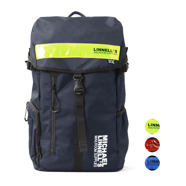 Michael Linnell (Michael linen) BIG Backpack [ML-008] (999-2403):RESCUE SQUAD [rescue squad]