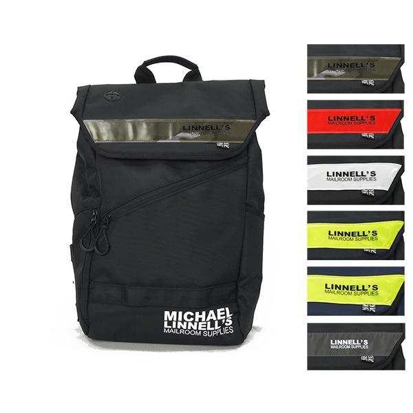 Michael Linnell(マイケルリンネル)BOXデイパック[ML-010]:RESCUE SQUAD[レスキュースクワッド]
