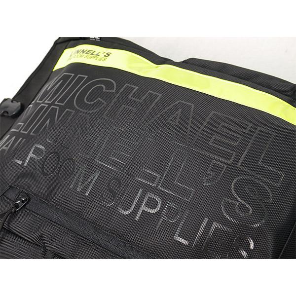 [ML-011] Michael 林內 (Michael 亞麻) 背包: 救援隊 [救援小分隊]