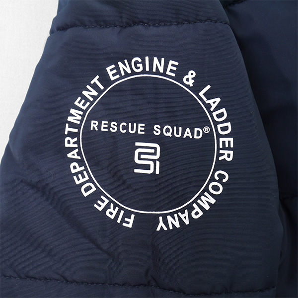 [overseas limitation] HAPPY BAG(oversea) (999-3423): RESCUE SQUAD [レスキュースクワッド]