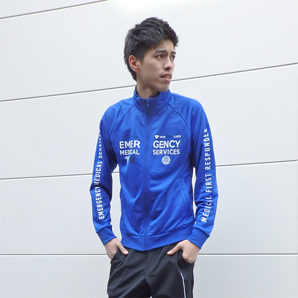 WEB-limited EMS dry jersey