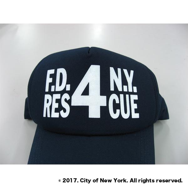 FDNY4 cap