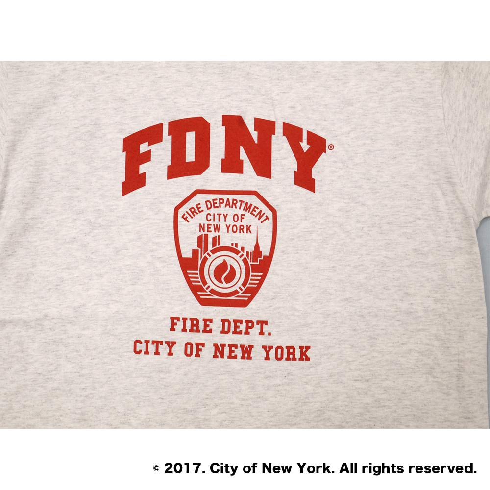 FDNY SKYLINE T-shirt