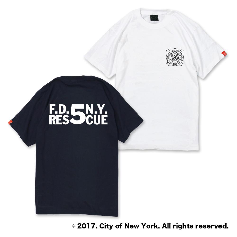 FDNY5 T-shirt