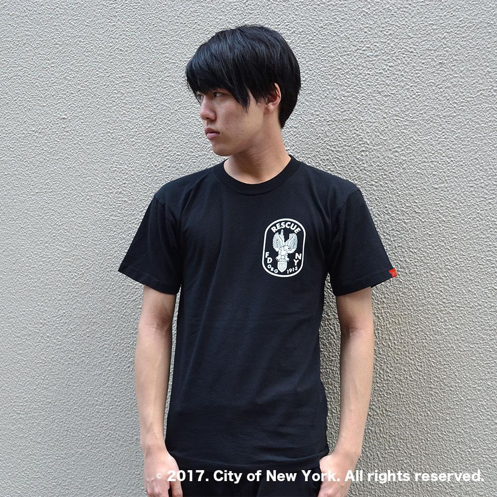 FDNY1 USA T-shirt
