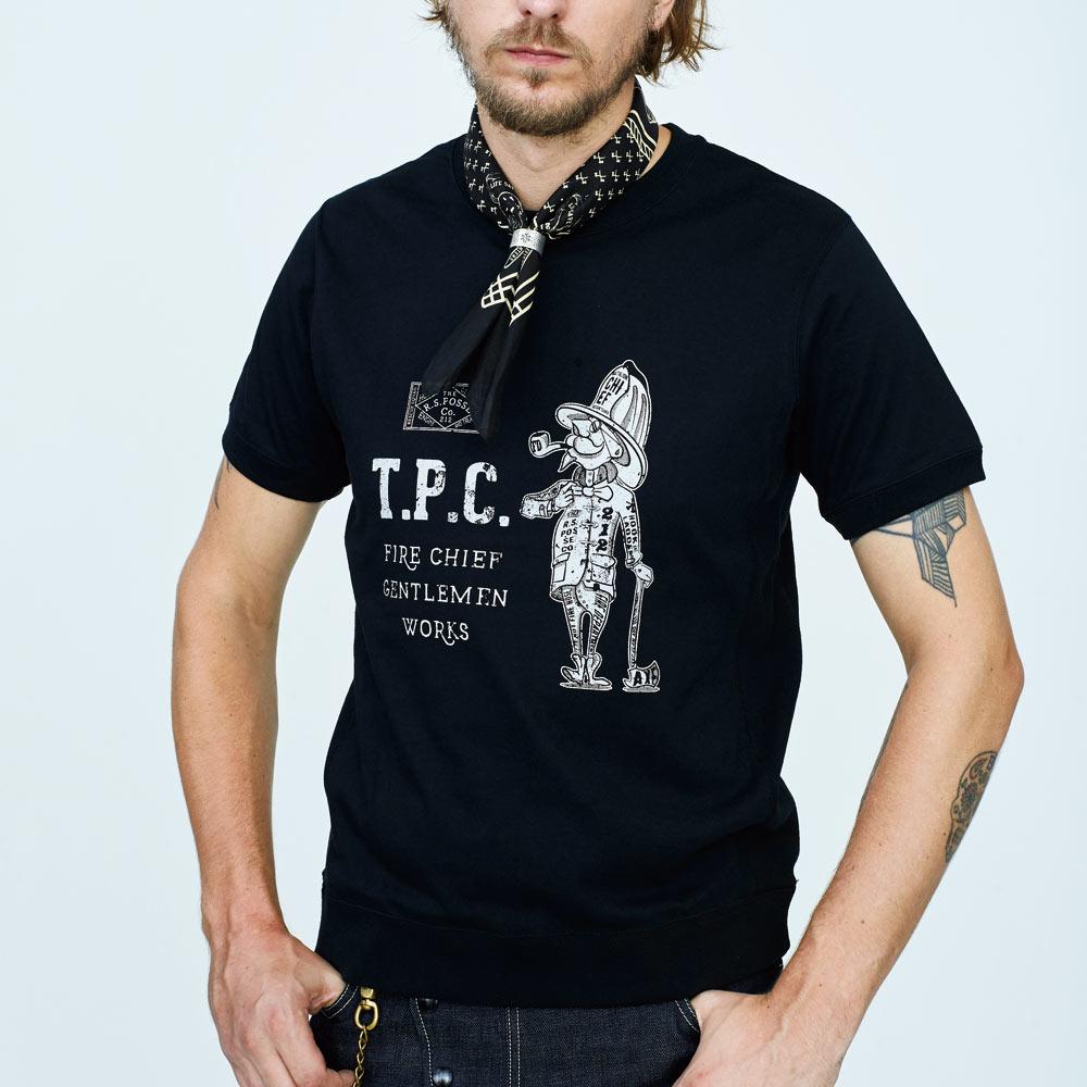 TPC MrCHIEF T-shirt