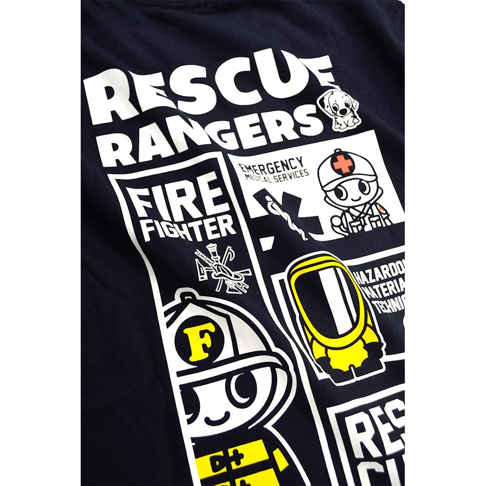 RESCUE RANGERS T-shirt