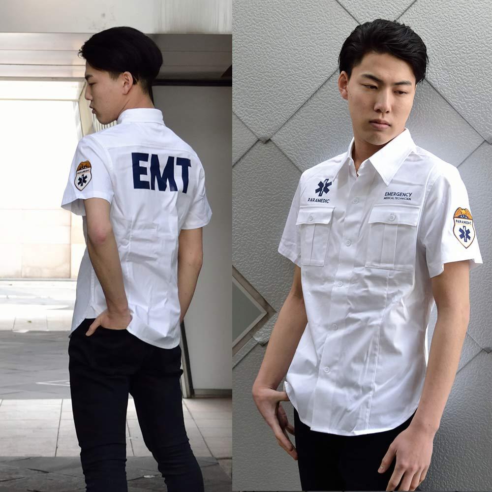 EMS OFFICER S/S shirt