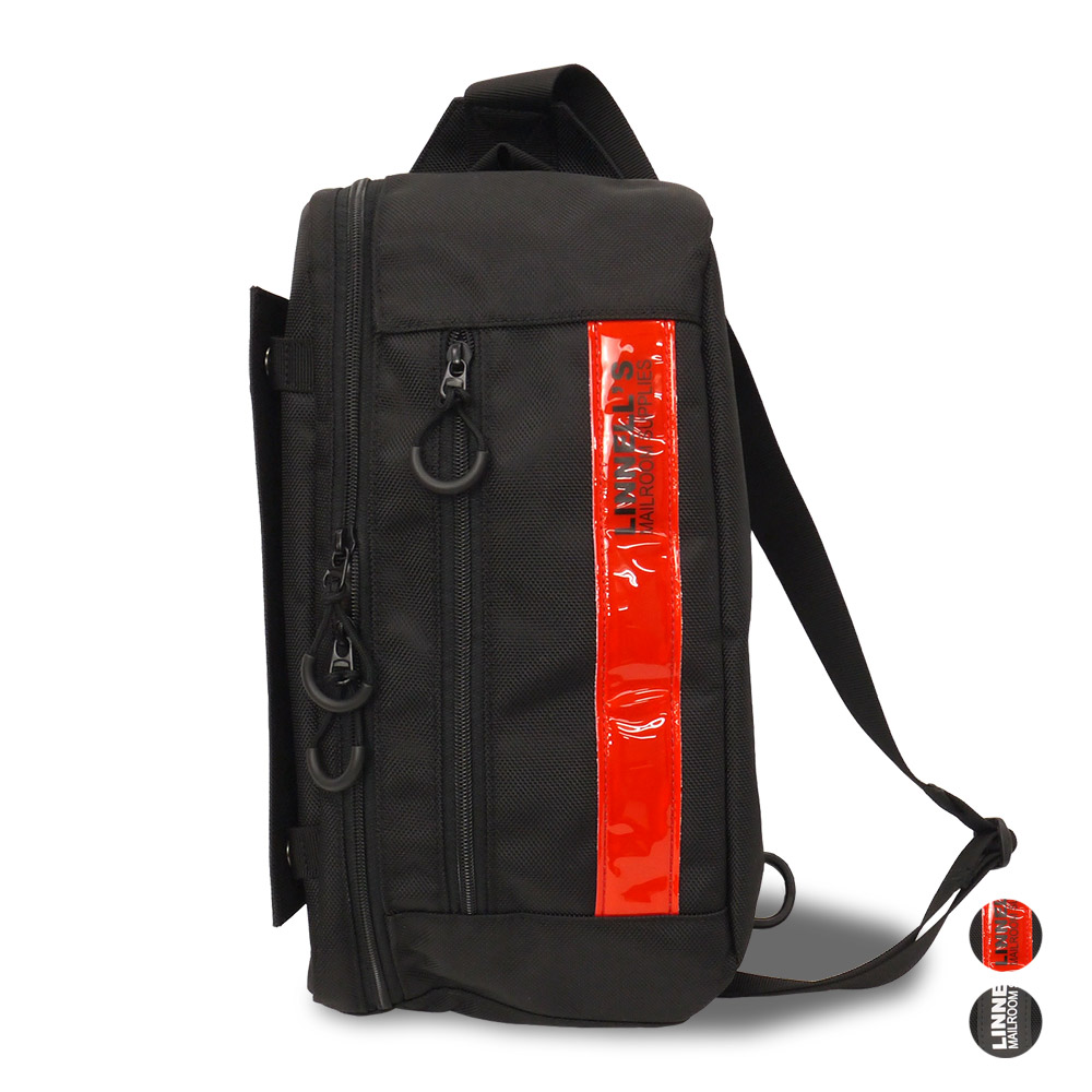 Michael Linnell (Michael linen) body bag [ML-015]