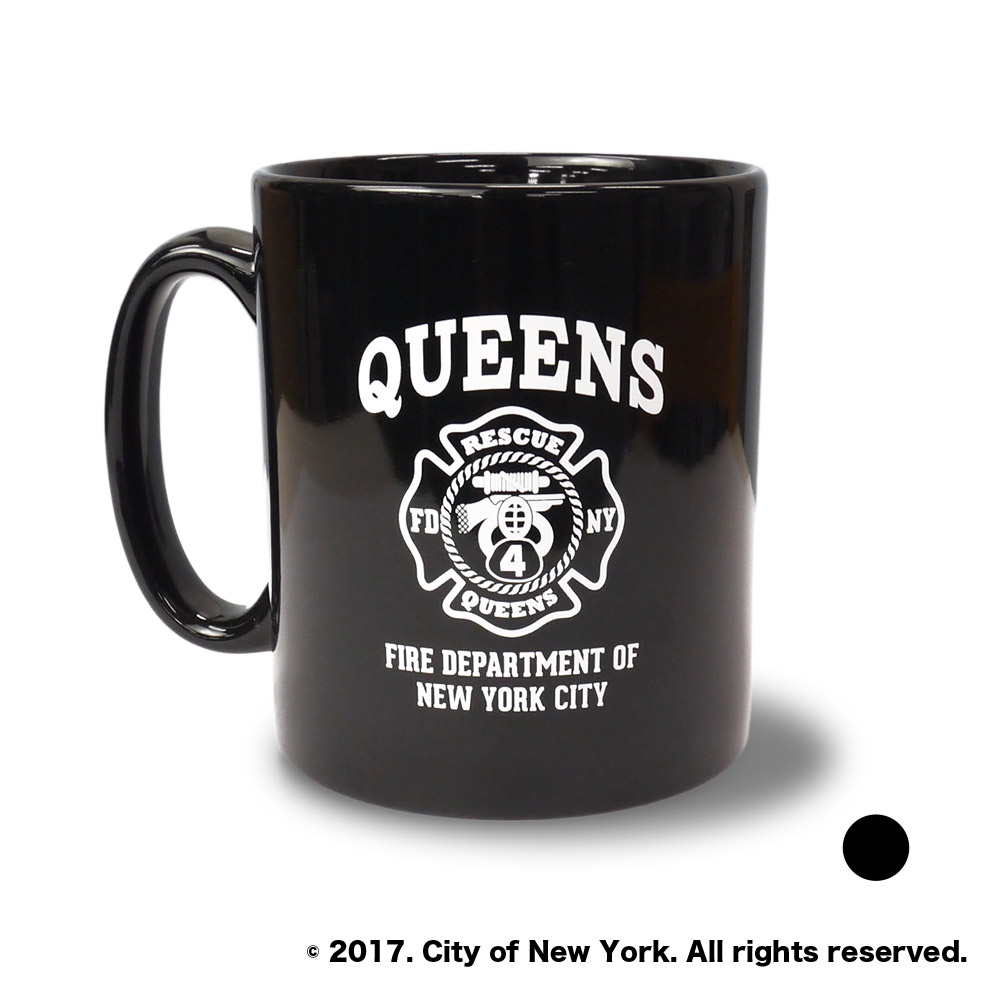 FDNY MAGCUP 4