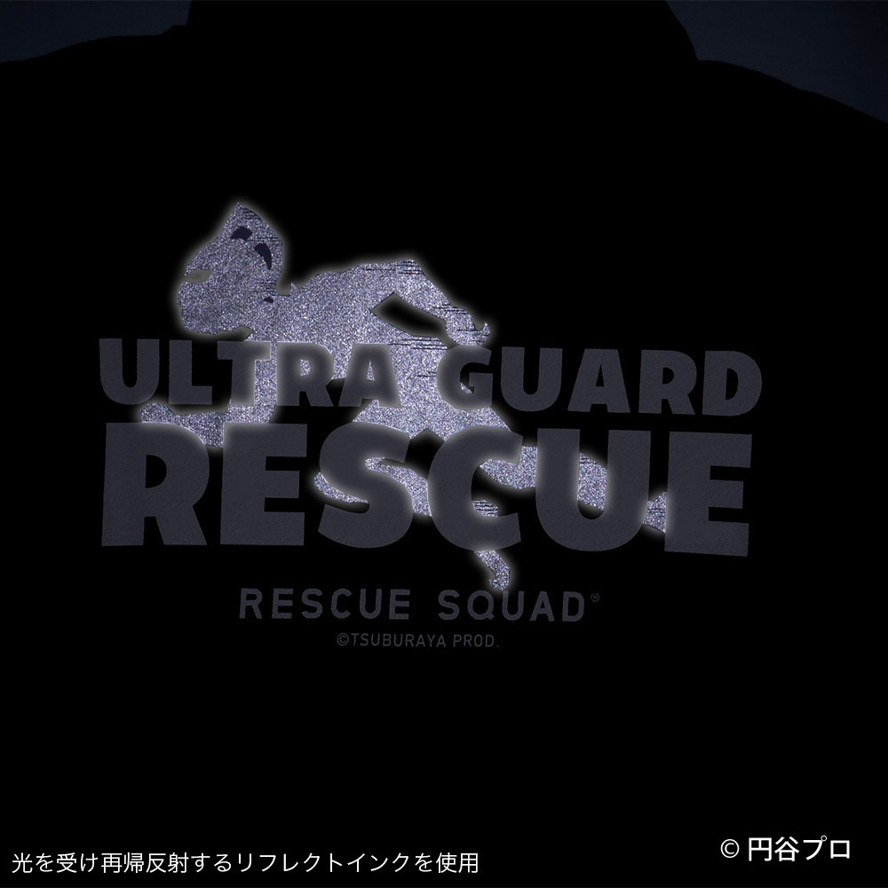 RS X ULTRA GUARD L/S TEE