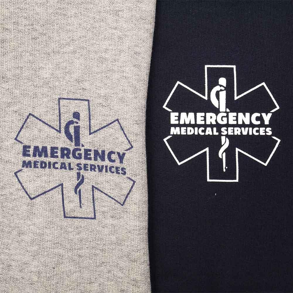 EMS EMERGENCY sweat shirt