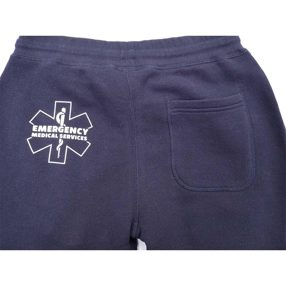 EMS EMERGENCY sweat shirt (setup)
