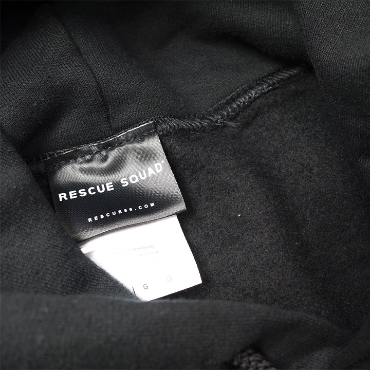 [product targeted for Class two pieces] the 2P R.F.D. pull parka list price: 7,344 yen