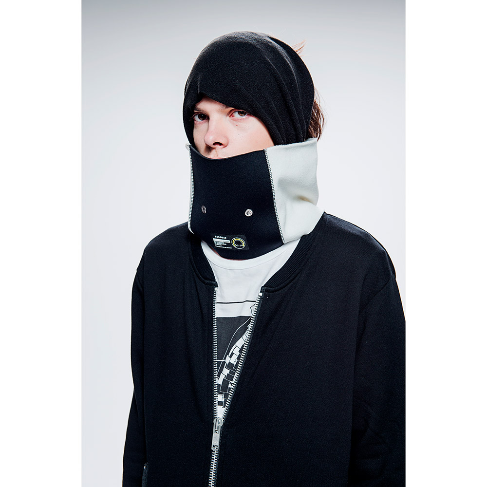 RQ NECK WARMER