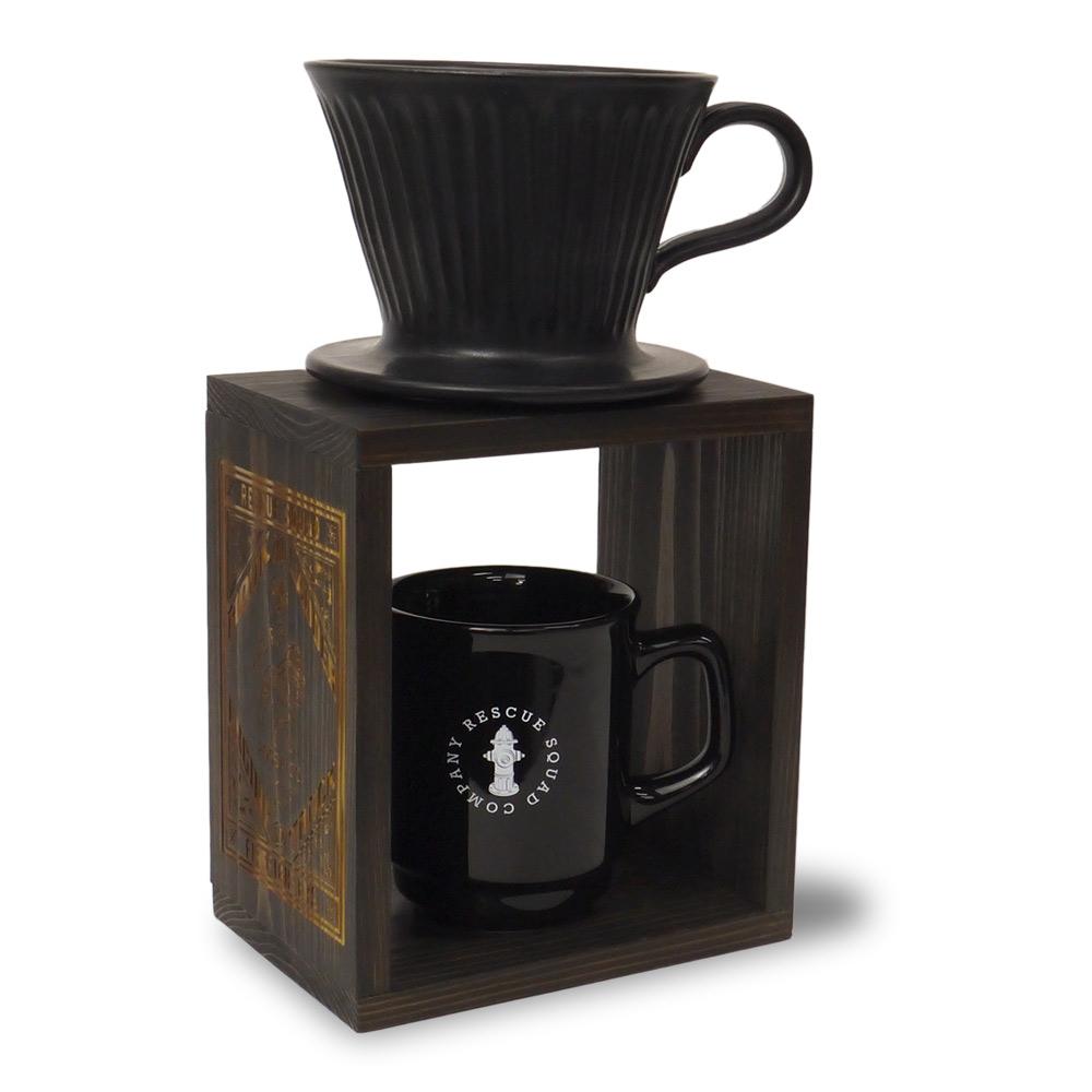 TPC COFFEE STAND SET
